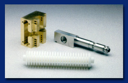 Torley Precision Machining - Precisely Right, Right On Time