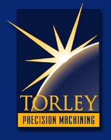 Torley Precision Machining - Logo Link to Home